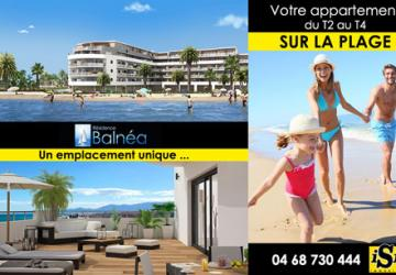 Campagne Publicitaire pour Isis Immobilier